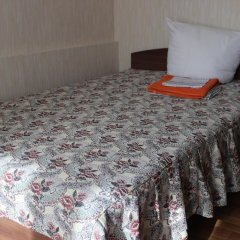 Гостиница Guest House in Kachkanar комната для гостей