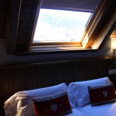 Hotel AA Beret удобства в номере