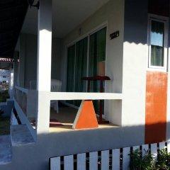 Отель Lanta A&J Klong Khong Beach 3* Бунгало фото 2