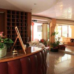 Отель Residenza Nobel Appartamenti интерьер отеля