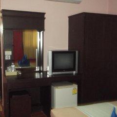 Отель Lanta Bee Garden Bungalow Таиланд, Ланта - отзывы, цены и фото номеров - забронировать отель Lanta Bee Garden Bungalow онлайн удобства в номере фото 2