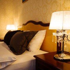 Гостиница Астраханская Стандартный номер с различными типами кроватей фото 10