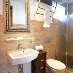 Отель Las Casas del Potro 4* Коттедж с различными типами кроватей фото 11
