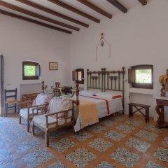 Отель Residence La Mannuta Италия, Гальяно дель Капо - отзывы, цены и фото номеров - забронировать отель Residence La Mannuta онлайн интерьер отеля