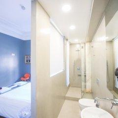 Отель Castilho Lisbon Suites Люкс повышенной комфортности