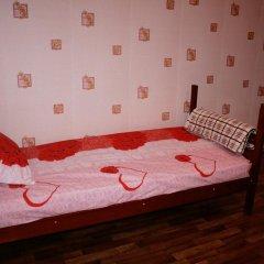 Гостиница ВикторияОтель на Мусы Джалиля Семейный номер Эконом разные типы кроватей фото 9