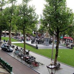 Royal Amsterdam Hotel фото 11