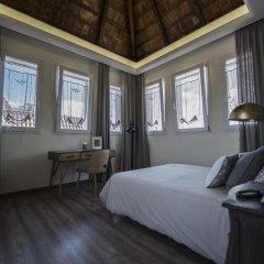 Hotel Capri 3* Улучшенный номер с различными типами кроватей фото 9