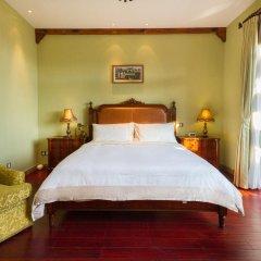 Best Western Premier International Resort Hotel Sanya 3* Стандартный номер с различными типами кроватей