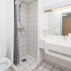 Отель Danhostel Vejle ванная фото 2