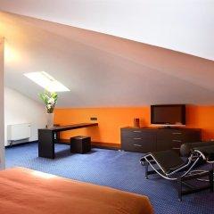 Отель Villa Giulietta 4* Стандартный номер