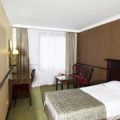 Topkapi Inter Istanbul Hotel 4* Стандартный номер с различными типами кроватей фото 9