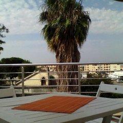 Отель Soleluna Lecce Номер Делюкс фото 11
