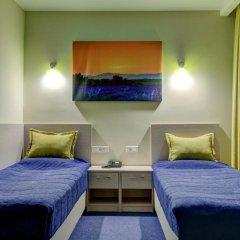 Мини-Отель Комфорт Класс Стандартный номер с 2 отдельными кроватями фото 2