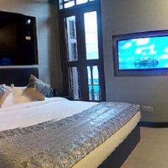 Отель The Southbridge 4* Представительский номер фото 4