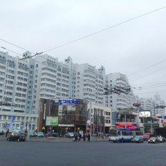 Апартаменты Molnar Apartments Минск фото 7