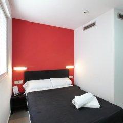 Center Valencia Youth Hostel комната для гостей фото 2