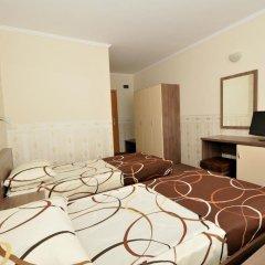 Radina Family Hotel 2* Стандартный номер фото 3