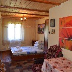 Гостиница Oberig Стандартный номер с различными типами кроватей фото 7