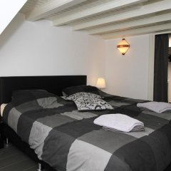 Отель Luxury Keizersgracht Apartments Нидерланды, Амстердам - отзывы, цены и фото номеров - забронировать отель Luxury Keizersgracht Apartments онлайн комната для гостей фото 2