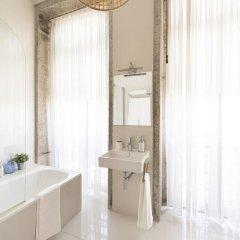 Отель Sweet Mouzinho ванная