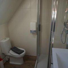 Hotel Asiris 2* Стандартный номер с двуспальной кроватью фото 14