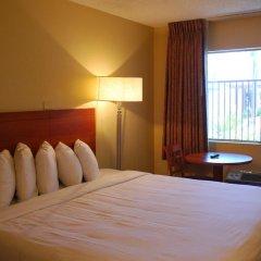Отель Days Inn Las Vegas at Wild Wild West Gambling Hall 2* Стандартный номер с различными типами кроватей фото 3