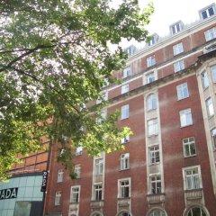 Отель College Hall / University of London фото 4