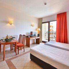 Prestige Hotel and Aquapark 4* Стандартный номер с различными типами кроватей фото 19
