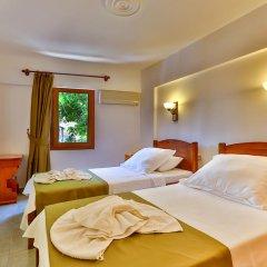 Отель ZINBAD 3* Стандартный номер фото 2