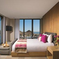 Отель Breathless Cabo San Lucas - Adults Only 4* Люкс с различными типами кроватей фото 7