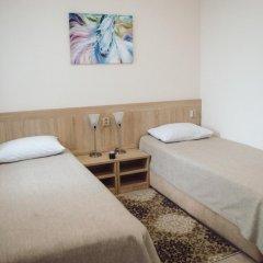 Гостиница Астория 3* Кровать в мужском общем номере с двухъярусной кроватью фото 16