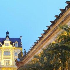 Отель Spa Hotel Purkyně Чехия, Карловы Вары - отзывы, цены и фото номеров - забронировать отель Spa Hotel Purkyně онлайн фото 3