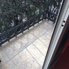 Alexandria Hotel балкон