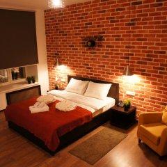 LiKi LOFT HOTEL 3* Люкс с различными типами кроватей фото 7