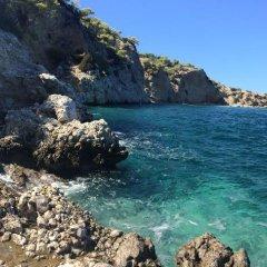 Galini Hotel пляж фото 2