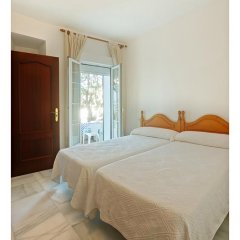 Отель Hostal La Posada Испания, Кониль-де-ла-Фронтера - отзывы, цены и фото номеров - забронировать отель Hostal La Posada онлайн комната для гостей фото 4