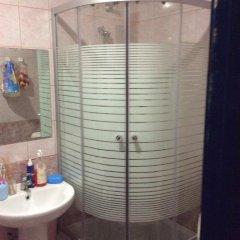 Hostel Nekrasova Ярославль ванная