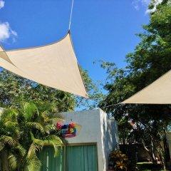 Отель Hostal Ecoplaneta Мексика, Канкун - отзывы, цены и фото номеров - забронировать отель Hostal Ecoplaneta онлайн фото 5