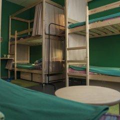 Nice Hostel Кровать в общем номере фото 8