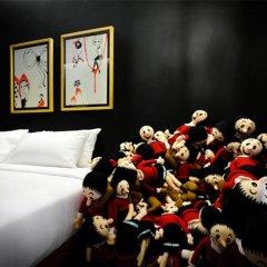 Pimnara Boutique Hotel 3* Стандартный номер с двуспальной кроватью фото 3