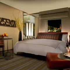 Отель MGM Grand 4* Номер West wing с различными типами кроватей фото 3