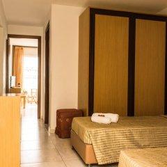 Mediterraneo Hotel - All Inclusive 4* Полулюкс с различными типами кроватей фото 2