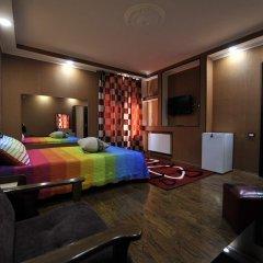 Отель Bridge Полулюкс с двуспальной кроватью фото 17