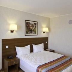 Гостиница Аминьевская 3* Стандартный номер с 2 отдельными кроватями фото 4