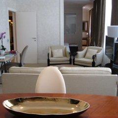 Отель Terme di Saturnia Spa & Golf Resort 5* Люкс с различными типами кроватей фото 2