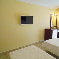 Hotel Kleopatra 3* Стандартный номер с двуспальной кроватью