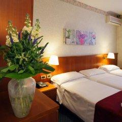 Hotel Kappa 3* Стандартный номер с различными типами кроватей фото 8