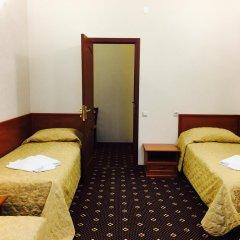 Гостиница Двина комната для гостей фото 2
