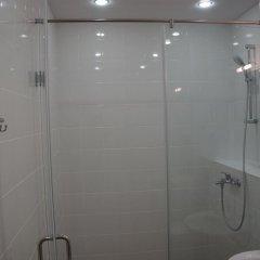 Гостиница Apart Hotel 1905 в Новосибирске отзывы, цены и фото номеров - забронировать гостиницу Apart Hotel 1905 онлайн Новосибирск ванная